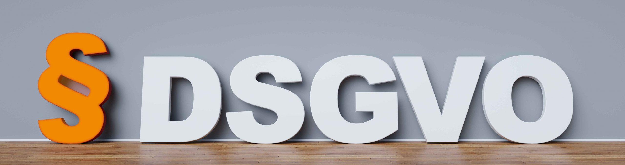 Schulung zur DSGVO für Unternehmen